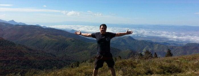 Pico do Diamante is one of Gespeicherte Orte von Fabio.