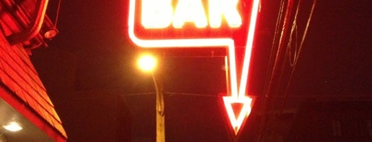 Foobooz Best 50 Bars in Philadelphia 2012