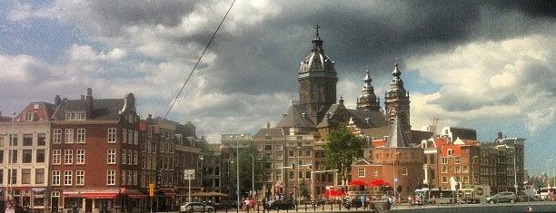 Trendtour Amsterdam