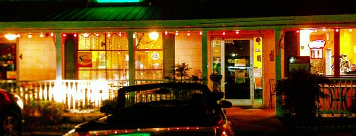 Ulvias Mexican Restaurant is one of Favorite Eateries.
