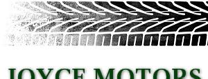 Joyce Motors is one of Orte, die ian gefallen.