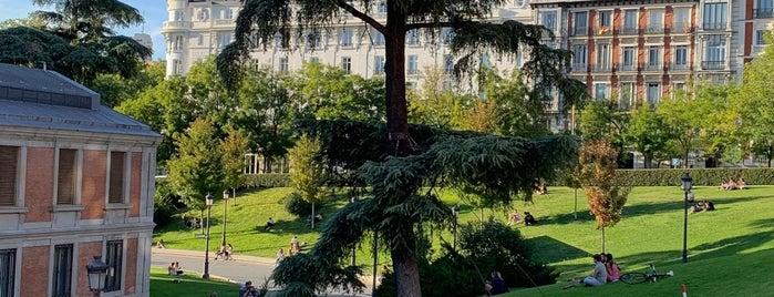 Museo del Prado 1819-2019: Un Lugar de Memoria is one of Holiday in Spain.