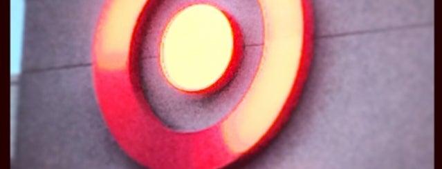 Target is one of Lugares favoritos de Sheila.