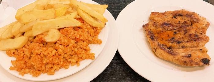 Kàlvin Kebap Restaurant is one of Locais curtidos por Gergely.
