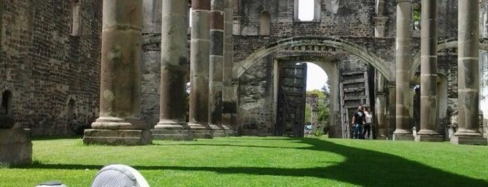 Tecali de Herrera is one of Orte, die Daniel gefallen.