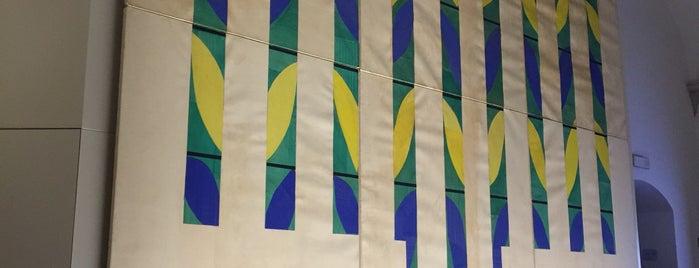 Collezione Arte Contemporanea is one of VATICAN - ITALY.