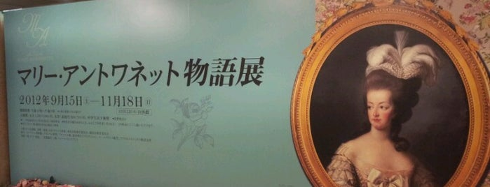 Sogo Museum of Art is one of 神奈川散歩.