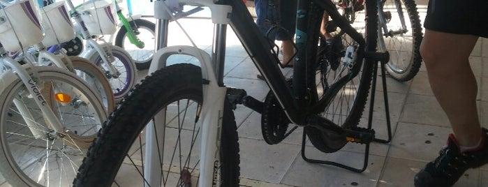Emek Bike is one of istanbul.