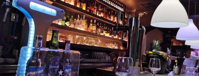 Buenos Aires Grill Restaurant is one of Gespeicherte Orte von Mehmet.