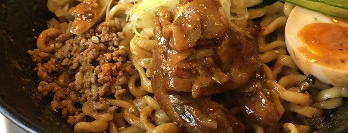 麺や豊 is one of 埼玉のラーメン.