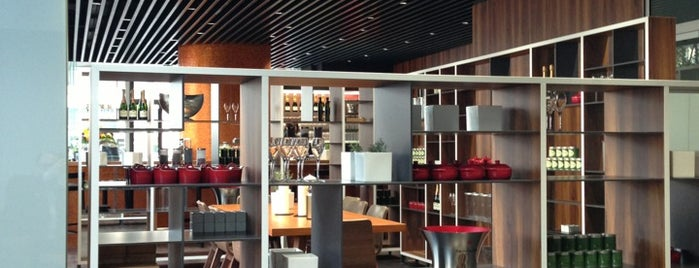 400 Grad Eat | Drink | Lounge is one of The List:Dusseldorf.