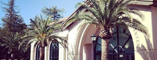 Arrillaga Outdoor Education and Recreation Center is one of Locais curtidos por Josh.