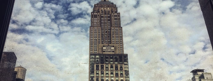 Ace Hotel New York is one of Lugares favoritos de F..