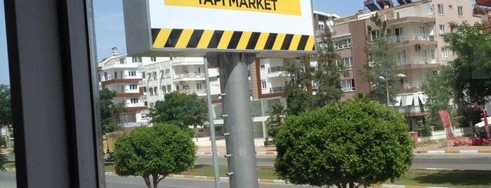 Sarılar Yapı Market is one of Emre : понравившиеся места.