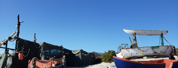 Die Strandloper is one of Cape Town.