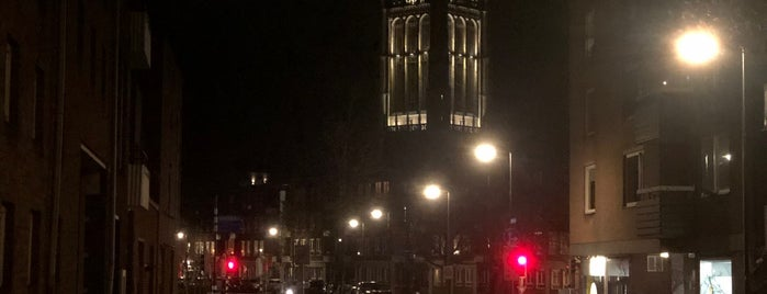 Kerkplein is one of Back to Netherlands ♥.