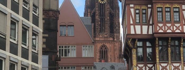 Altstadt is one of Europe 5.