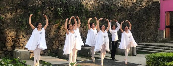 Montserrat'ın Beğendiği Mekanlar