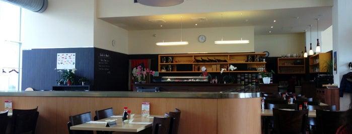 Akimoto Japan Restaurant is one of Sushi.