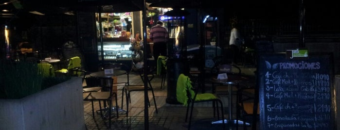 Café Jardín is one of Maria Jose 님이 좋아한 장소.