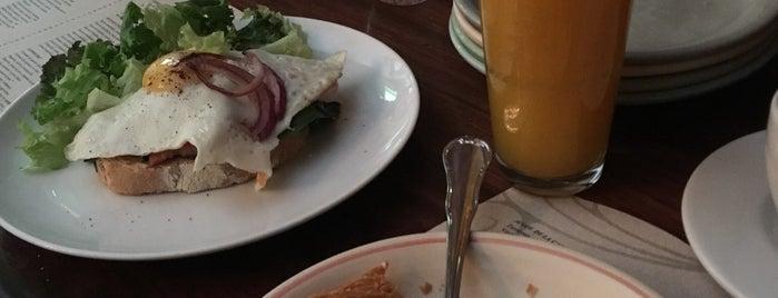 Cafe Nin is one of CDMX . México.