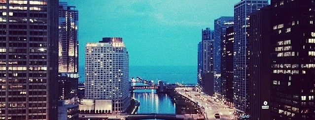The Terrace at Trump is one of chicago food.