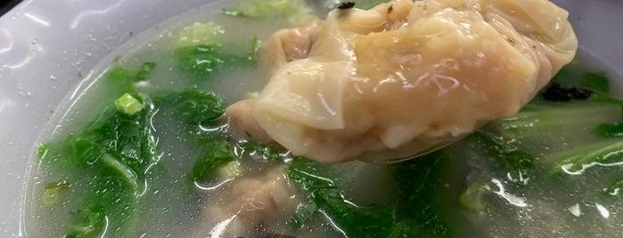 珍珍水餃店 is one of 타이페이.