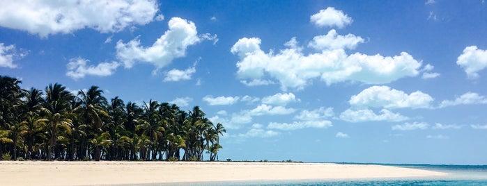 Paradise Bay is one of Tempat yang Disimpan Marko.