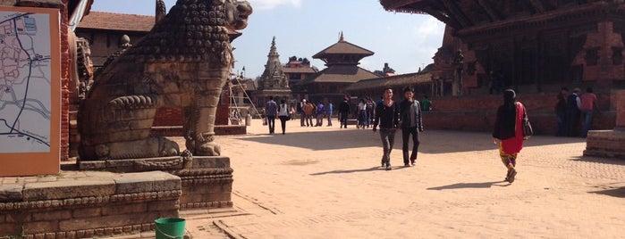 Bhaktapur is one of Nepal.