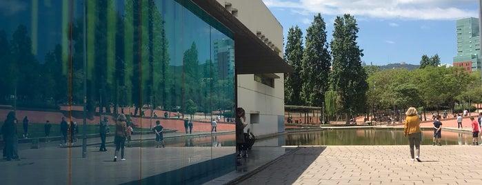 Parc Tecnològic Barcelona Nord is one of Lugares favoritos de Jose Antonio.
