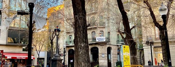 Societat Cultural i Esportiva La Lira is one of สถานที่ที่บันทึกไว้ของ Watashi.