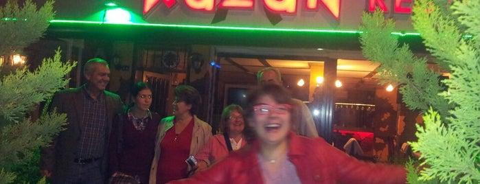 Kazan Bar is one of Lugares guardados de Handan.