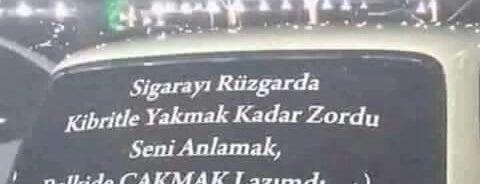 Levcar Otomotiv is one of Şenay'ın Beğendiği Mekanlar.