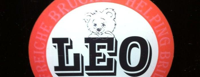 Musikcafe Egon is one of Austria Clubkultur.