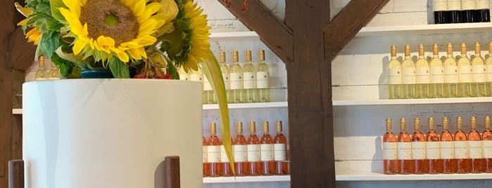 Bartholomew Park Winery is one of Sonoma.