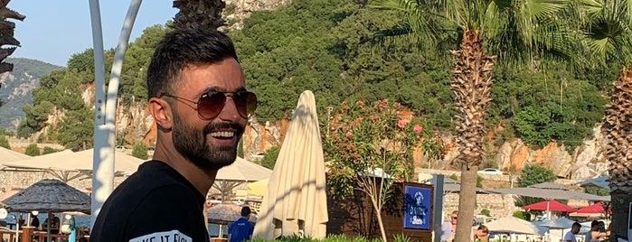 İçmeler Plajı is one of Posti che sono piaciuti a ⛵️surfer.