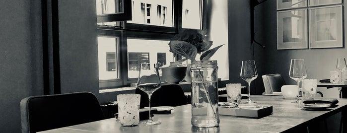 Weinsinn is one of Frankfurt Restaurant.