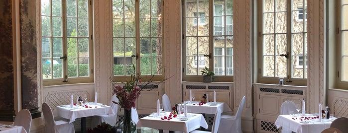 Patrick Hellmann Schlosshotel is one of Berlín.