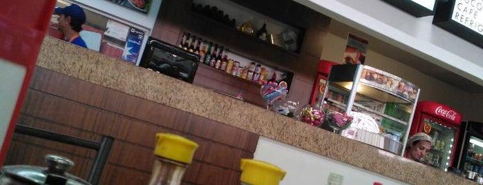 Box do Eliseu is one of CWB - As Melhores Coxinhas.