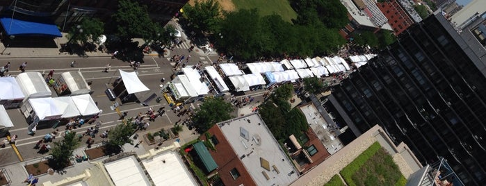 Wells Street Art Festival is one of Jeremy's Chicago List.