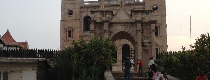 Le Rova - Palais De La Reine is one of Madagascar.