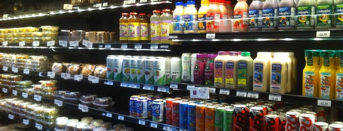 People's Food Co-op Natural Foods Market & Deli is one of Ann Arbor.