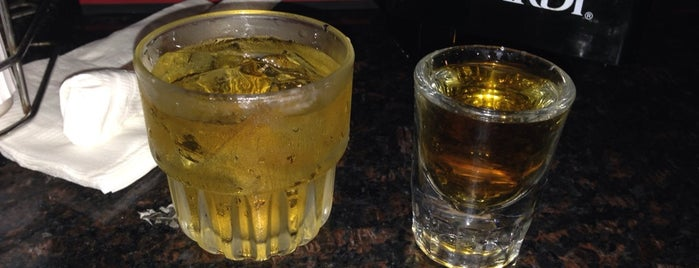 Whiskey Tango is one of Happy Hour #VisitUS.