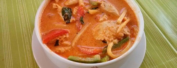 Thai el Toro is one of #guiacañabatin.