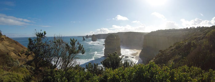 The Twelve Apostles, Great Ocean is one of Melbourne.