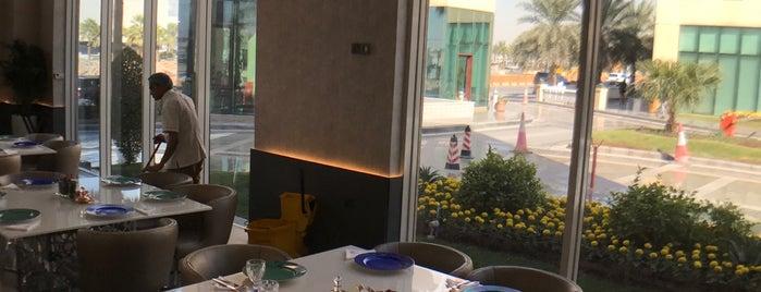 Ward Restaurant is one of Riyadh 2.