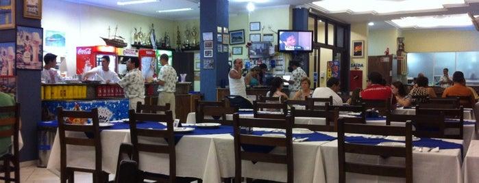Restaurante Tia Geni is one of Lieux qui ont plu à Maa.