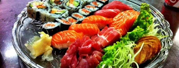 Ganko Food is one of P.F. Week.