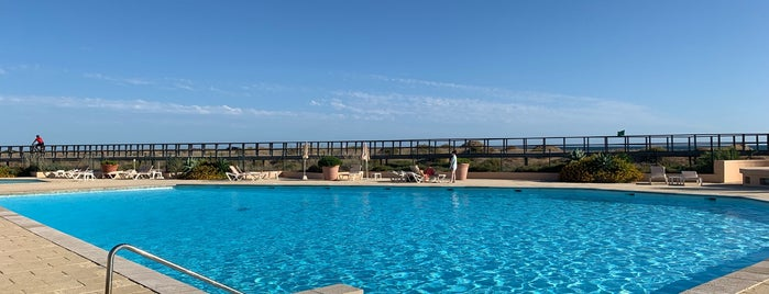 Pestana Alvor Atlântico Residences is one of Pestana Hotels & Resorts.