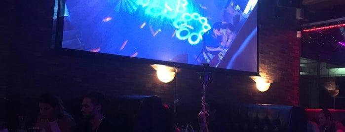 Velvet Rope Lounge is one of brooklyn.